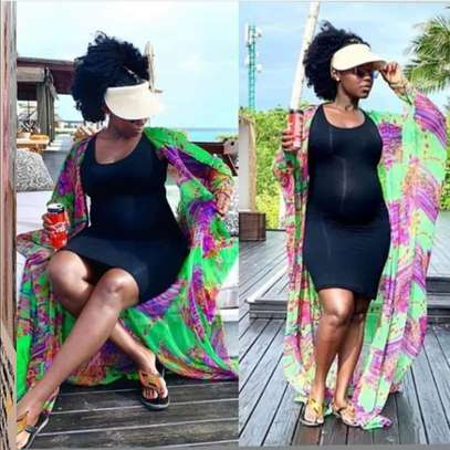 Short vest dress image 2