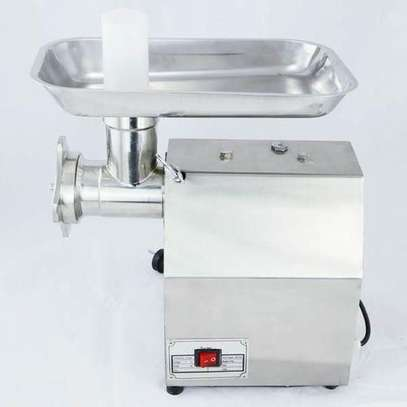 Mini electric meat grinder electric machine