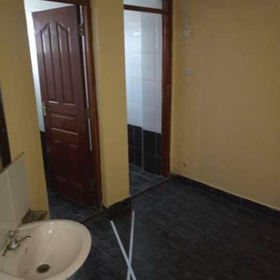 2 Bedroom House To Let In Kileleshwa