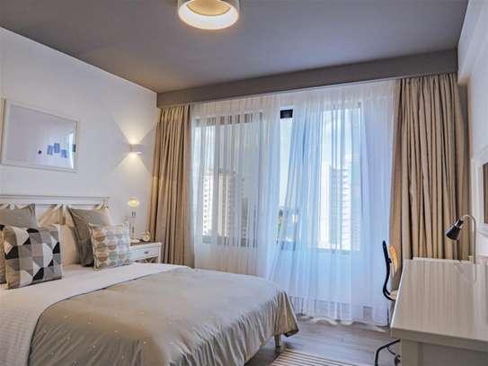 Furnished 2 bedroom apartment for rent in Kilimani image 8