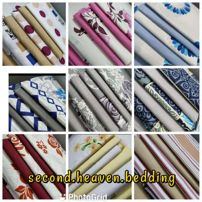100% Cotton bedsheets image 1