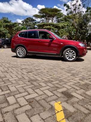 BMW X3 2.0 i image 3