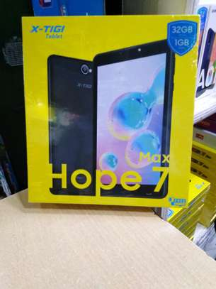 Xtigi Hope 7 Max