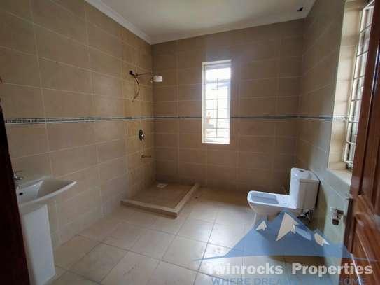 3 bedroom apartment for rent in Karen image 7