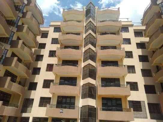 3 bedroom apartment for rent in Kitisuru image 19