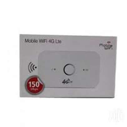 portable wifi router 4G light