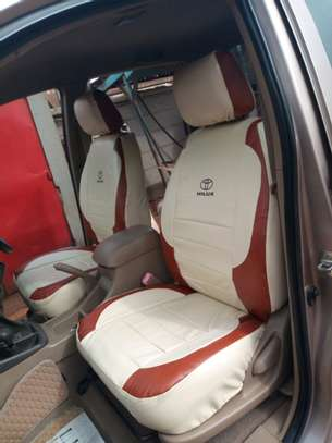 Classic Car Seat Cover image 3