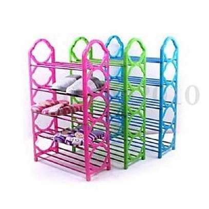 Portable shoe rack(7 layer) image 2