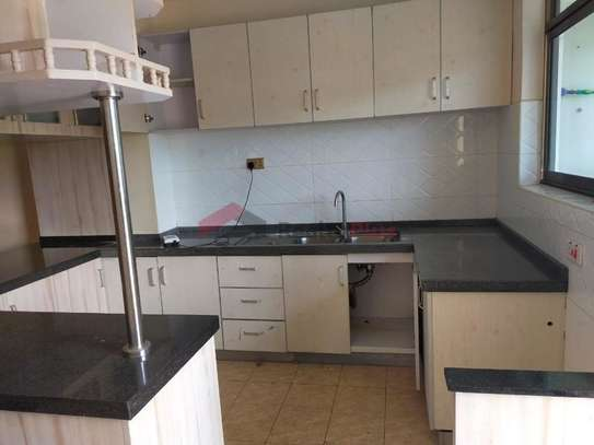 Furnished 3 bedroom apartment for rent in Riara Road image 2