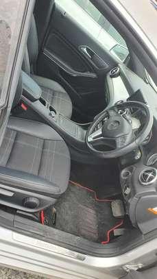 Mercedes-Benz CLA-Class image 7
