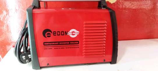 Edon MMA-250S Welding Machine image 1