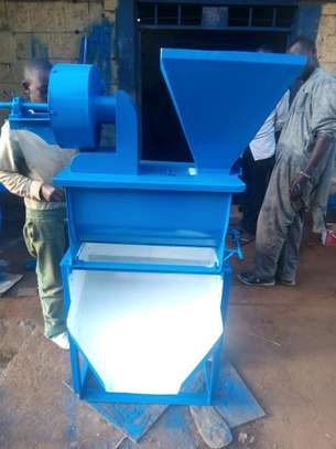 Huller Machine image 1