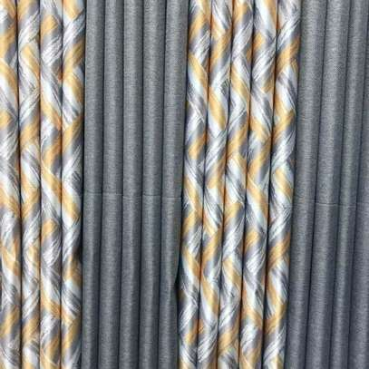 Latest design window curtains and sheers image 7