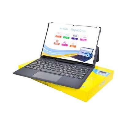 "X-Tigi Hope 10 Pro Tablet: 10.1"" inches - 3GB RAM - 32GB ROM - 8MP Camera - 4G - 6000 mAh Battery With Keyboard image 4"