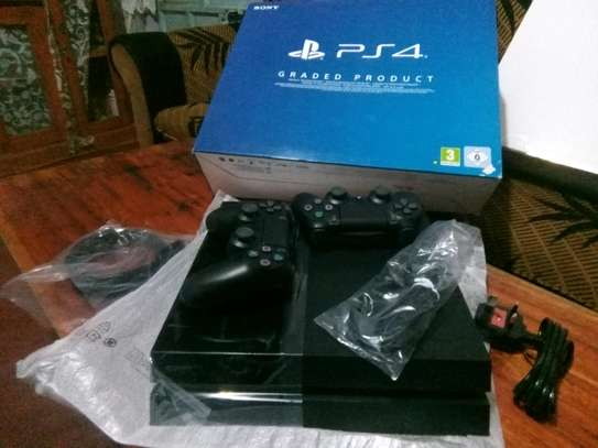 ps4 1TB with 20 free games!!!!!!!!!!
