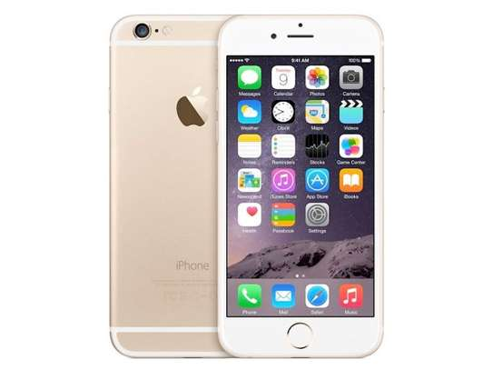 Apple Apple iPhone 6 - 64GB(1 YR WARRANTY) image 1