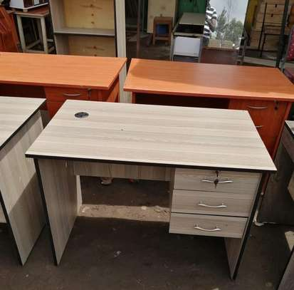 Executive study desk image 9