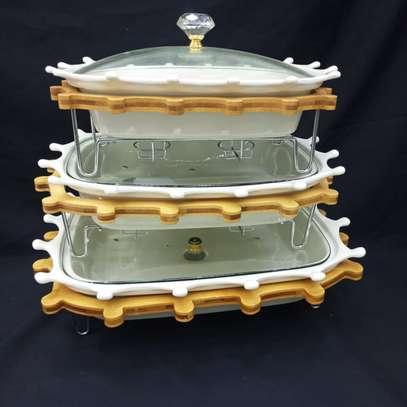 Elegant Chaffing dish image 1