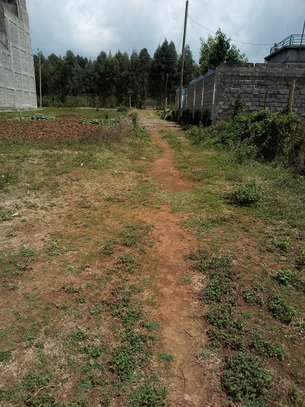 Land for sale in Kikuyu image 5