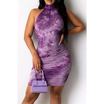 Halter Dress image 1