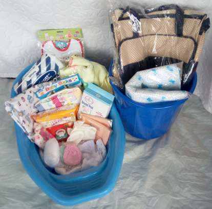 October Offer!!!  Package for Pregnant mummy's image 2