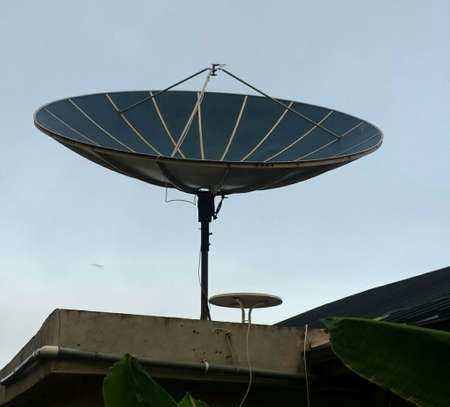 Installation of Satelite Dish, Cctv System, Electric Fencing & Intercoms image 4