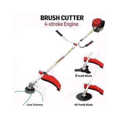 Brush cutter four strock image 1
