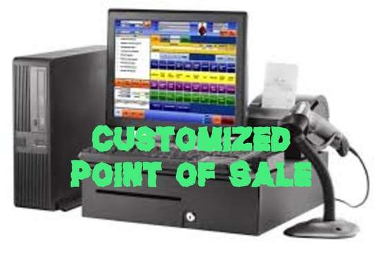 Customized Point of Sale image 1