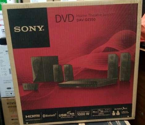Sony dz-350 image 1