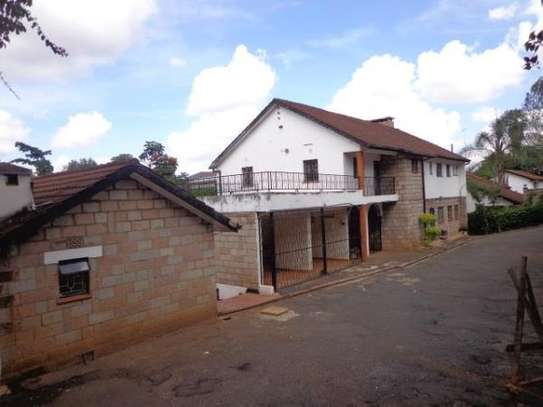 Kileleshwa - Commercial Property, Office image 1