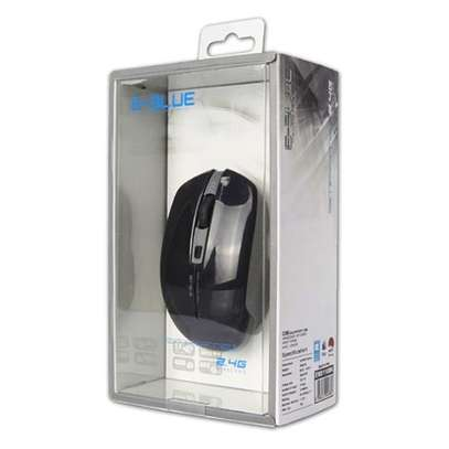 Quality New Wireless Mouse image 2