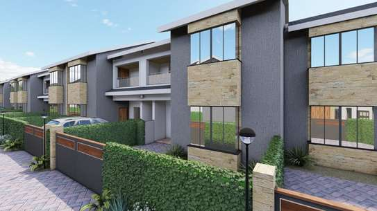 4 bedroom townhouse for sale in South C image 18