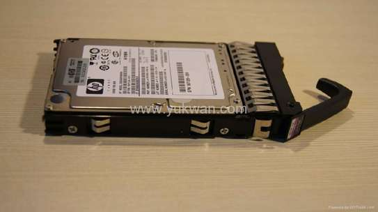 Server harddrive 146gb sas