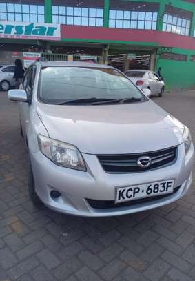 Toyota NZE For Hire image 3