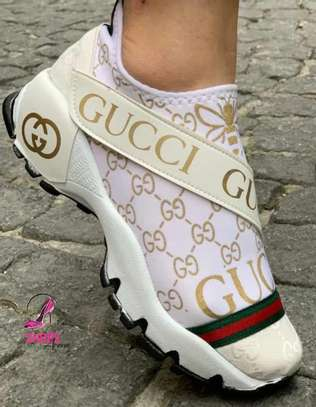 Latest Gucci sneakers image 14