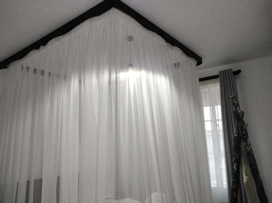 Elegant mosquito nets for your home decor image 3