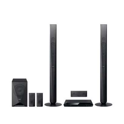Sony DAV-DZ650 Home Theatre System image 1