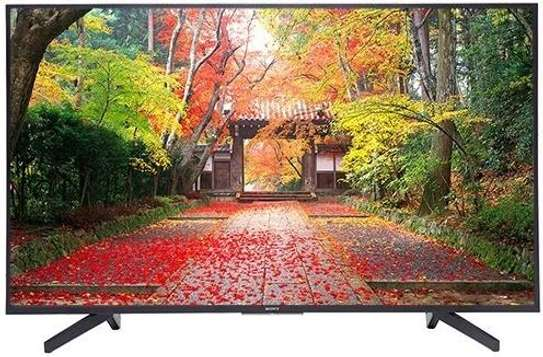 55 inches Sony digital smart android 4k X8000G image 1