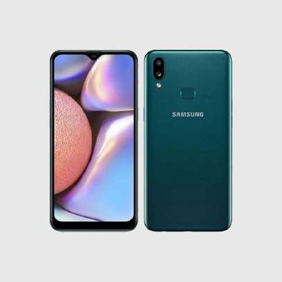 Samsung A10S 2GB/32GB, 6.2″, Front 8MP, Main 13 MP+2MP, 4000mAh image 1