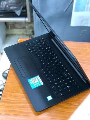 Hp notebook 15 intel corei3 ..8gbram..1terabyte..touchscreen.. image 2