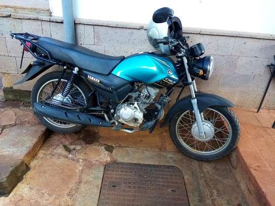 Yamaha Quick Sale image 1
