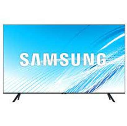 Samsung 55TU8000 4K UHD Smart Flat Series 8 Model image 1