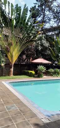 2 bedroom apartment for rent in Milimani image 18