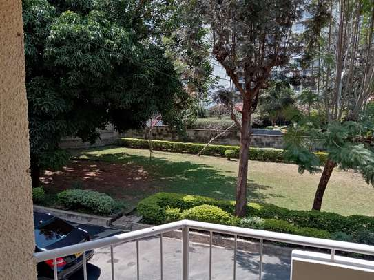3 bedroom townhouse for rent in Kilimani image 15
