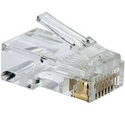 1000pcs Rj45 Connector