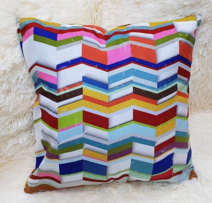 Designer and African heritage pillow cases image 6