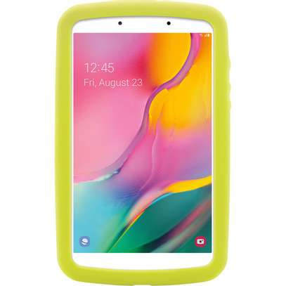 "Samsung 8.0"" 32GB Galaxy Tab A Kids Edition (Wi-Fi Only, Silver) image 1"