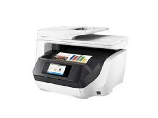HP HP Officejet Pro 8720 - All-in-One Printer - image 1