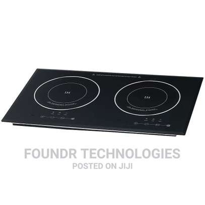 Double Portable Induction Cooktop image 1