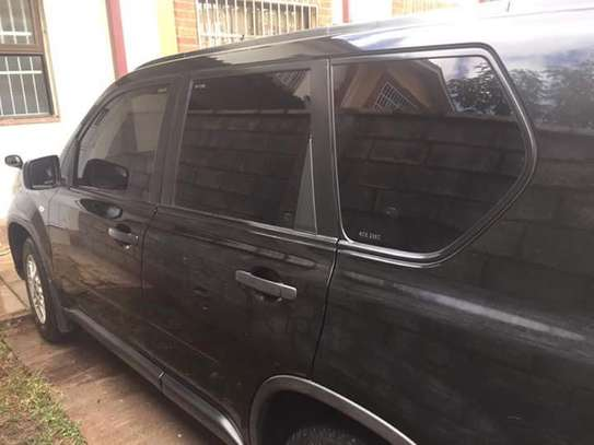 Nissan Xtrail for Hire image 4